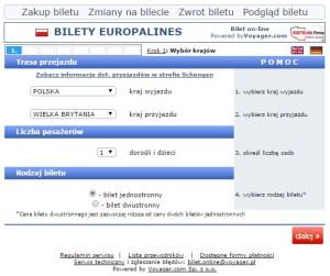 Linie autokarowe Sindbad Francja, polska francja