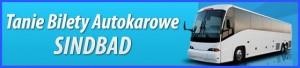 tanie bilety autokarowe sindbad polska czechy