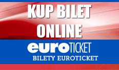 bilety autokarowe euroticket, polska Northampton